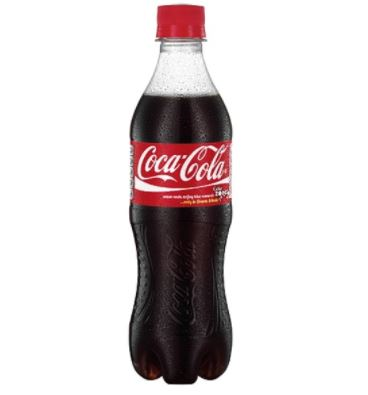 The Differrent colour of Coke in Nigeria and abroad - The Health Consequences