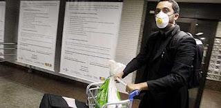 ALERTA: Vírus da gripe H1N1 já circula por Pernambuco