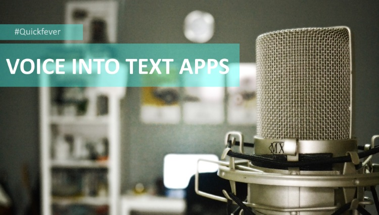 best speech to text app, free voice to text online