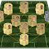 Seleção da 8ª rodada da Bundesliga - Chucrute FC / Alemanha FC