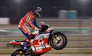 Hasil MotoGP Prancis: Scott Redding Tercepat FP3, Rossi Posisi 4
