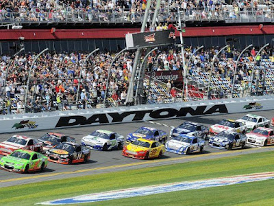 #Win Xfinity Pit/Garage Passes from MDR Motorsports