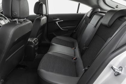 2016 Vauxhall Astra
