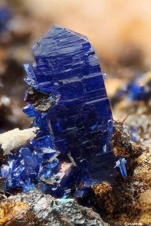 MAJOR GEMSTONES IN NIGERIA AND WHERE TO FIND THEM