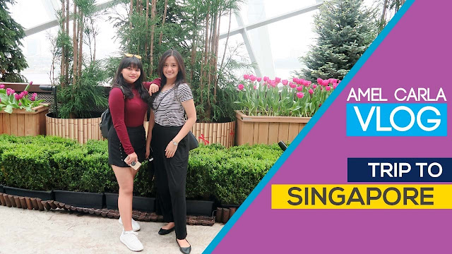 FUN TRIP TO SINGAPORE
