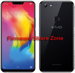 Vivo Y83 Firmware (PD1803BF) Official Update Free Download Here
