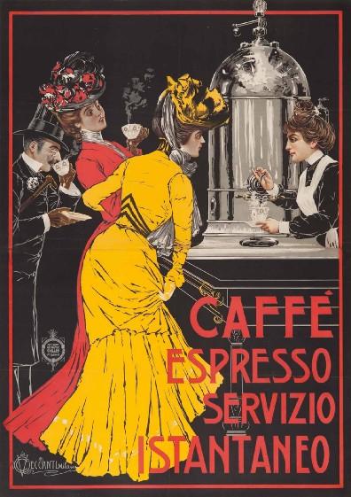 storia della pubblicità in italia