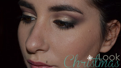 Tutorial: Christmas Look.