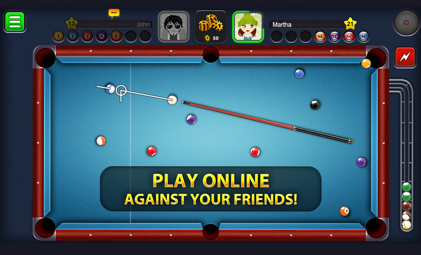 8 Ball Pool v3.1.3 APK for Android