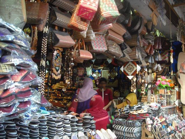 Souvenir Padang