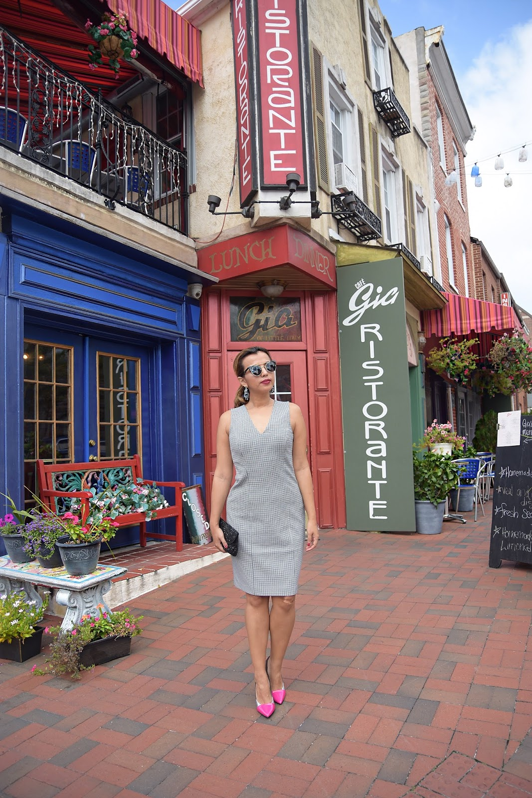 Your Ultimate Fall Must-Haves  partnering with Banana Republic by Mari Estilo