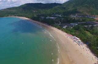 Пхукет пляж Камала
