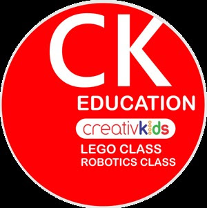 CK Education di Bintaro Tangerang Creativitas Anak,Robotics,Contruction