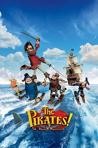 Watch The Pirates! Band of Misfits Online Free in HD