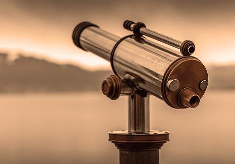 Teleskop Çeşitlerinin uzay ve astronomi alanında kullanımı kurgu