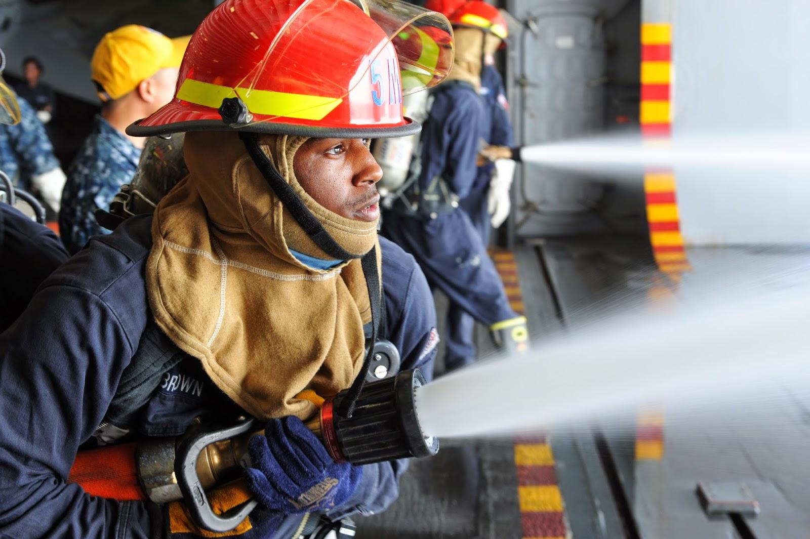 AP Fire Department Recruitment 2014 for 122 Fireman and 16 Senior Constables