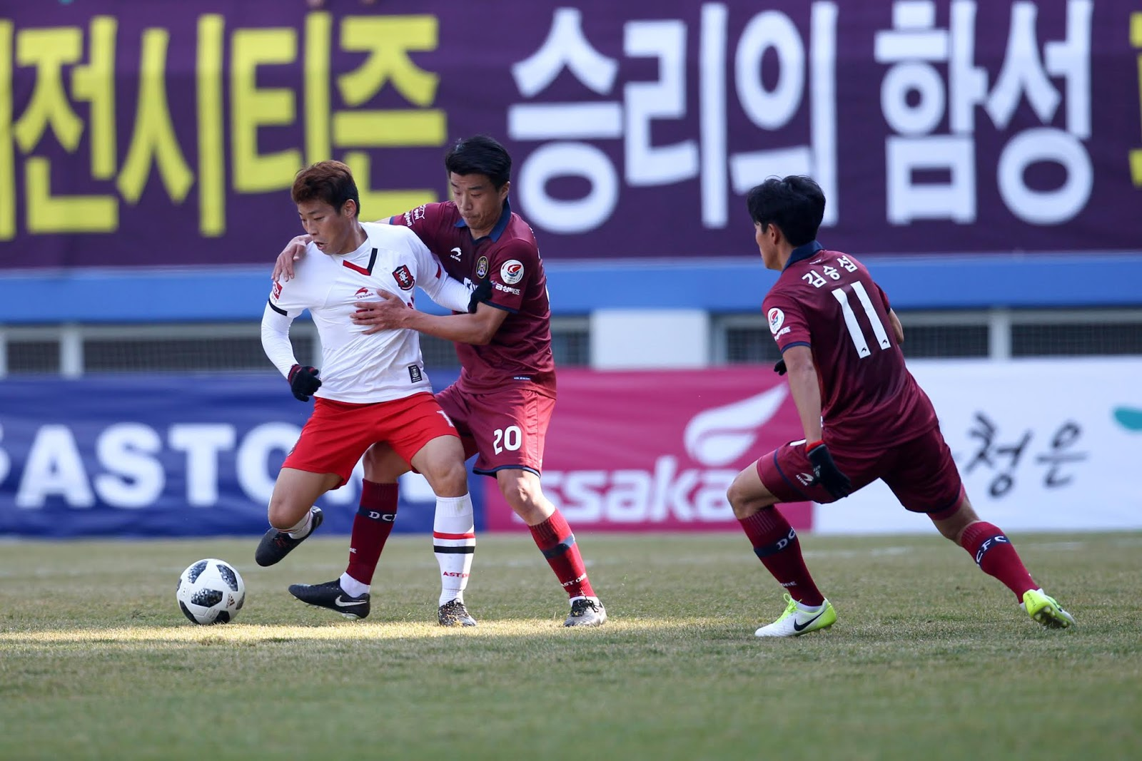 Preview: Bucheon 1995 vs Daejeon Citizen K League 2 Round 16