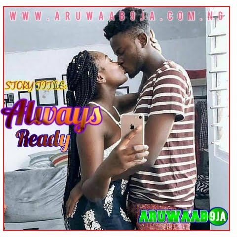 """Always Ready"" _ CURRENT EPISODE"