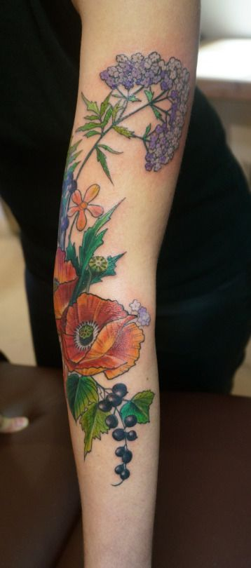 Awesome Tattoos For Women