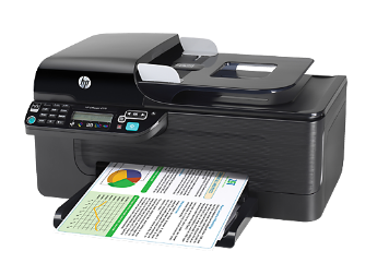 Hp officejet 4500 all-in-one printer series k710 sofware and.