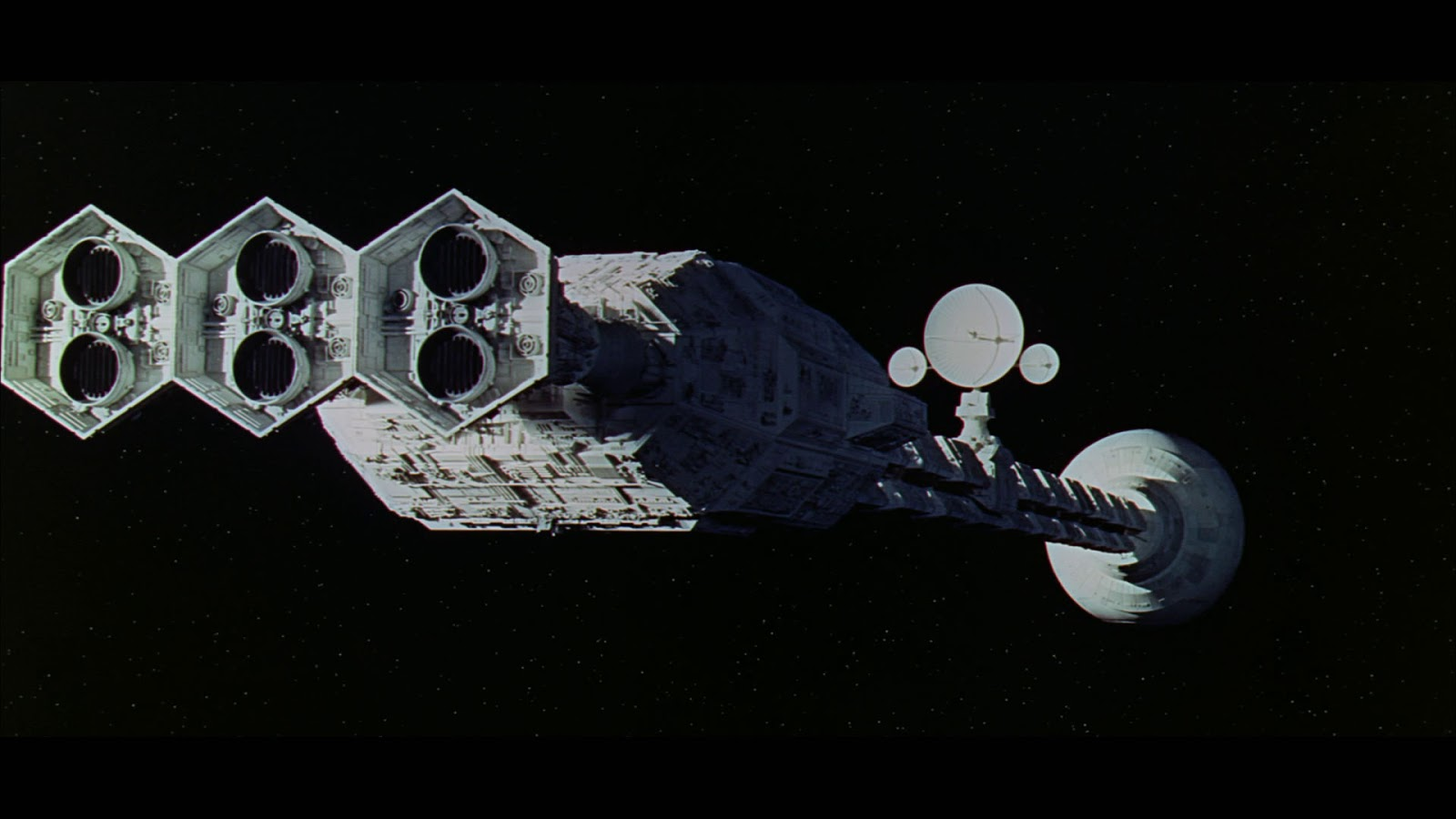 the odyssey spacecraft - photo #14
