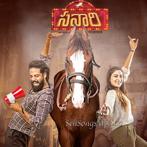 Savaari (2019) Telugu 400MB HDRip 480p ESubs