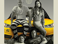 Logan Lucky 2017 Subtitle Indonesia