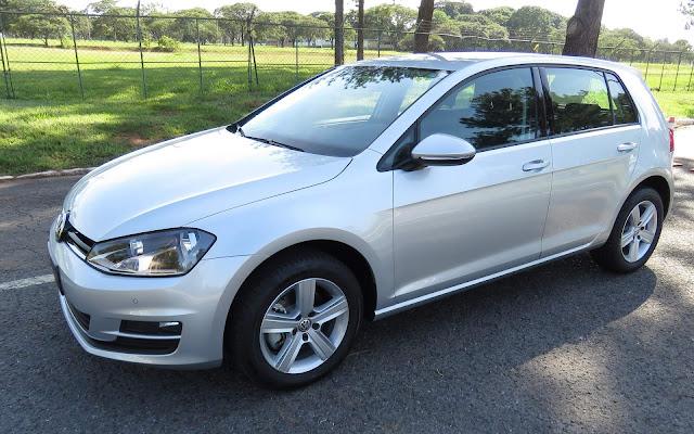 VW tem taxa zero para Up!, Golf e Jetta até 31 de julho