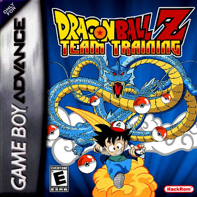 Dragon Ball Z Team Training [HACK-ROM]