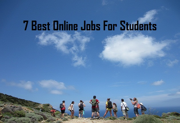 online jobs for stuents