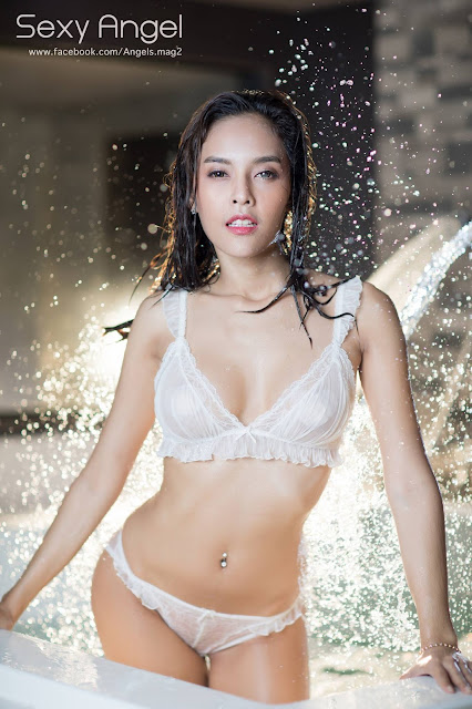 Hot girls Thai porn model Wijitra Key Noree 2