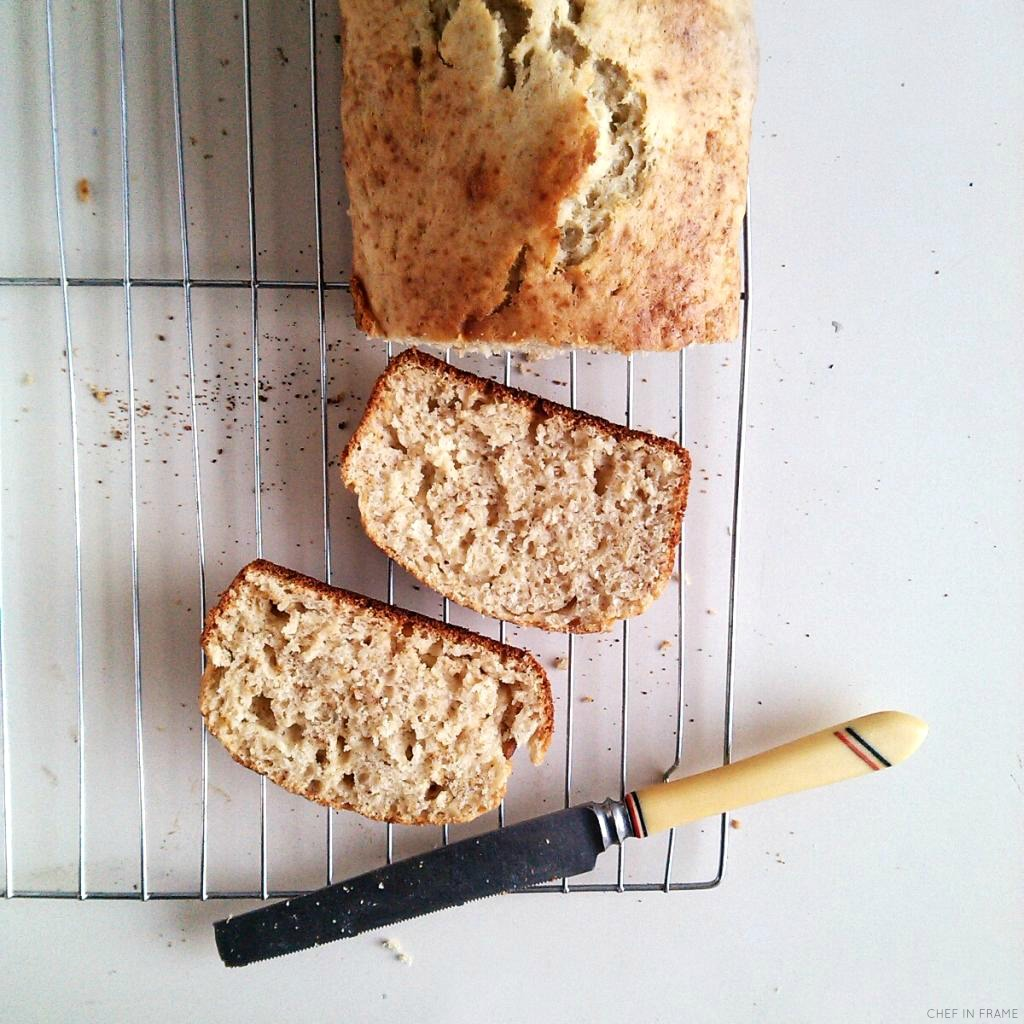 The Best Banana Bread Recipe by Paul Hollywood