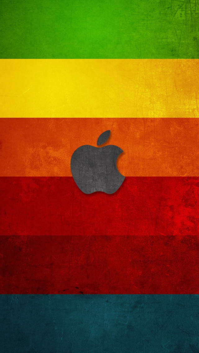 Apple Logo iPhone 5 Wallpaper | iPhone 5 Background Wallpapers | 1136 X 640 Retina HD iPhone 5 ...