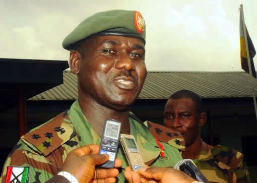 Nigerian Army replies Amnesty International on pro-Biafra killings