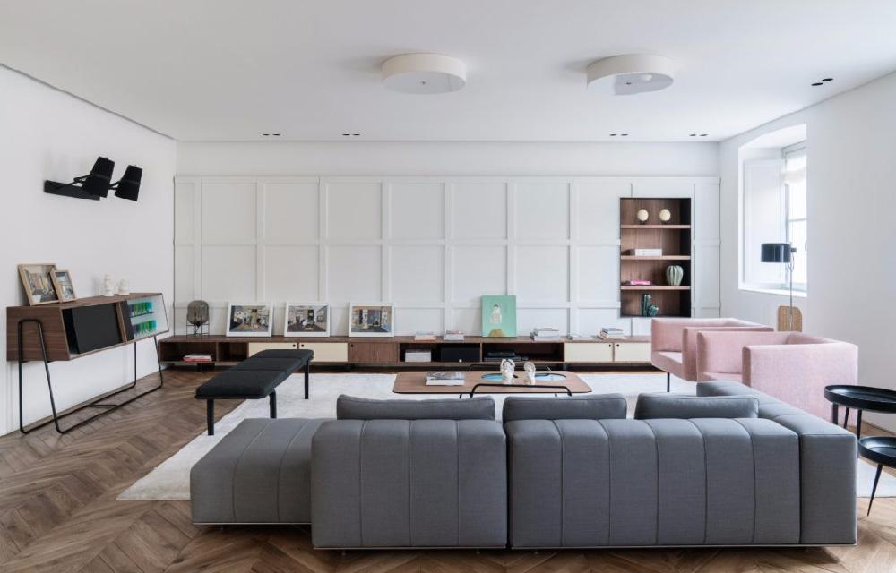 Casa Lagrange di Fabio Fantolino