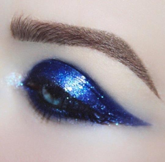 Eyeliner Trends
