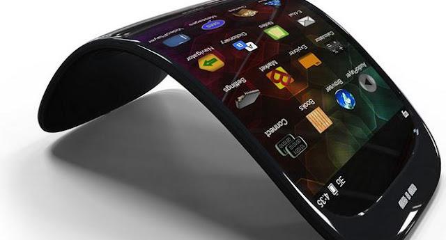 Samsung va commercialiser un téléphone pliable