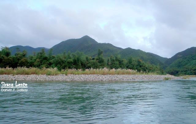 Mount Daraitan