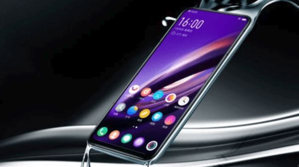 √ Divulge Dream Phone. Non From Samsung As Well As Huawei