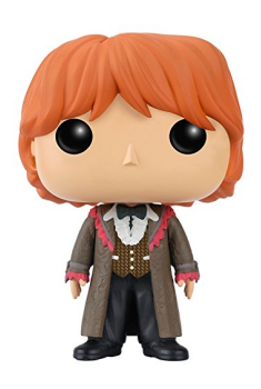 Ron Weasley Goblet of Fire Funko Pop