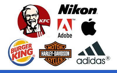 Lengkap! Inilah 7 Jenis Logo yang Harus Kita Pahami