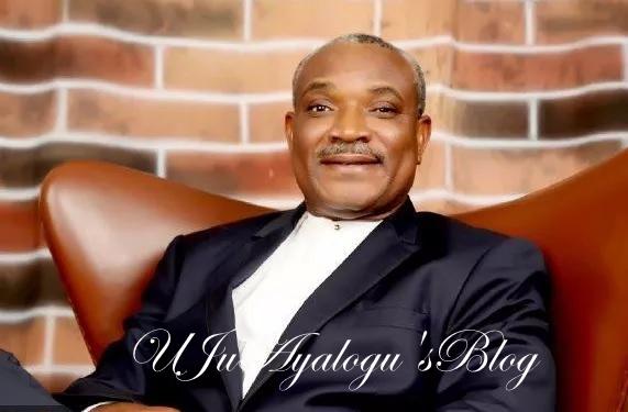 Only Buhari, Osinbajo fighting corruption – Presidential aide