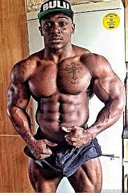 muskuļu audzēšanas metode