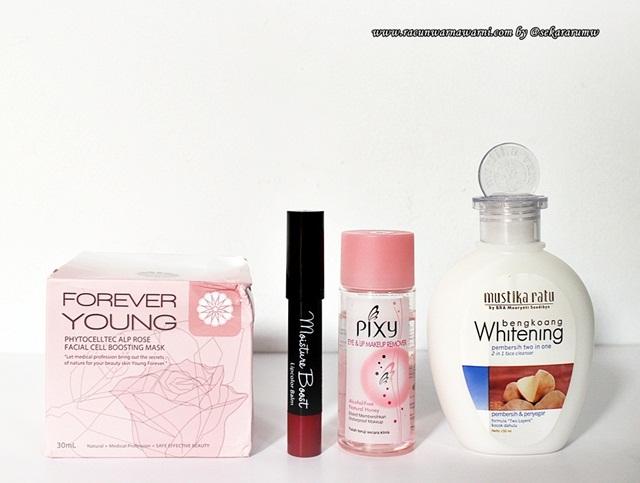 Skincare dan Cleanser