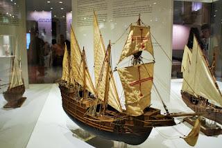 Portugalia, Lizbona, Muzeum Morskie w Belem