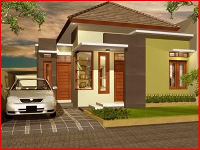 cara membuat rumah murah tapi bagus dan indah - desain rumah