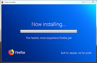 Upgrade segera browser Mozilla anda dengan Mozilla Firefox Quantum