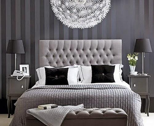 Decorating Theme Bedrooms Maries Manor Monochromatic