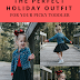 The Perfect Holiday Outfit For Your Picky Toddler