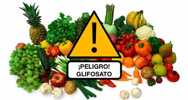 El peligroso glifosato continúa en el mercado y le acompañan 37 plaguicidas más